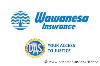 DAS Legal Protection Inc. and Wawanesa partner to protect commercial customers with addition of Legal Expense Insurance - Canadian Underwriter