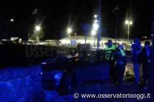 Ennesimo incidente all'incrocio SP6 - SS16 di Pezze di Greco - OsservatorioOggi