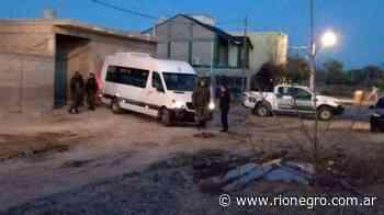 Después de seis meses liberaron al armero detenido en Roca - Diario Río Negro