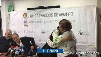 Las hermanas que vivieron 34 años lejos por la tragedia de Armero - El Tiempo