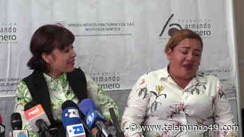 Hermanas se encuentran tras tragedia de Armero en Colombia - Telemundo 49