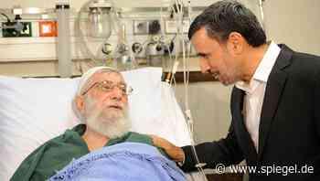 Iran: Ahmadinedschad droht mit Rückkehr - SPIEGEL ONLINE