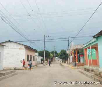Abusan sexualmente de niña en Santa Catalina   EL UNIVERSAL - Cartagena - El Universal - Colombia