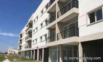 Corrientes: En marzo sortearían cincuenta casas del complejo Santa Catalina - CorrientesHoy.com