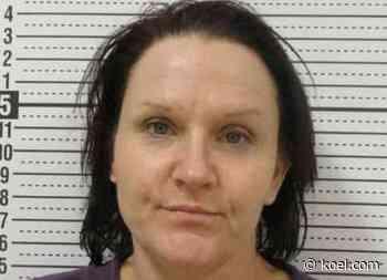 Postville Woman, Waterloo Man Arrested in Traffic Stop - AM 950 KOEL