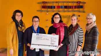 Frauenbund Teunz unterstützt Schul-Förderverein - Onetz.de