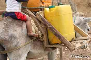 Chimá gestiona ante el Gobierno proyecto de agua potable para zona rural - LA RAZÓN.CO