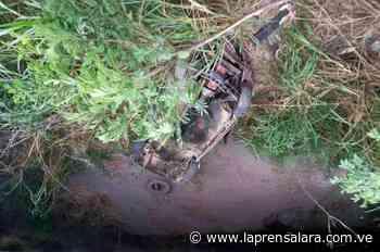 Cuatro lesionados en accidente en la Barquisimeto-Cabudare - La Prensa de Lara