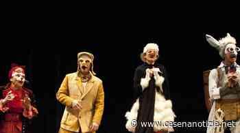 """""""Provini"""":in scena al Teatro Turroni di Sogliano al Rubicone """"Le nuove avventure dei musicanti di Brema"""" - cesenanotizie.net"""