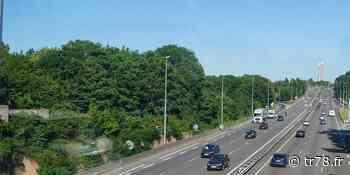 Guerville : fermeture de l'autoroute A13 pendant deux nuits pour travaux - Temps Réel 78