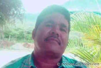 Campesino que hablaba por celular murió al ser impactado por un rayo en Puerto Berrío - Noticias Caracol