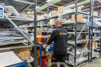 Con il Hub DISTRIGO di Pregnana Milanese, Groupe PSA Italia migliora il livello dei servizi - Electric Motor News