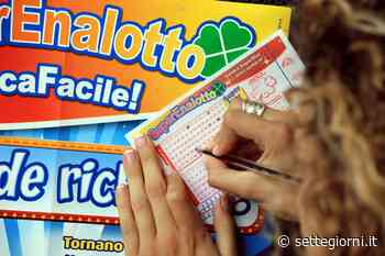 Lotto: la dea bendata premia anche Pregnana Milanese - Settegiorni