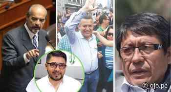 Con OJO crítico: Los chistes, chistosos y botados de las elecciones│VÍDEO - Diario Ojo