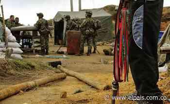 Alerta por confinamiento forzado de unos 1500 indígenas en Frontino, Antioquia - El País – Cali