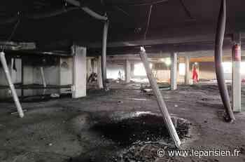Saulx-les-Chartreux : les canalisations détruites par un incendie, ils ont passé Noël sans eau - Le Parisien
