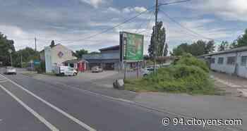 Accident voiture-piéton sur la RN19 à Santeny: le chauffard en fuite - 94 Citoyens