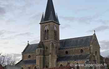 Santeny : bientôt de nouvelles salles d'activités et le toit de l'église rénové - Le Parisien