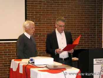 50 Jahre SPD Herschbach: Für den Ortsverein ein angemessener Grund, anlässlich des traditionellen Neujahrsempfangs zu feiern - WW-Kurier - Internetzeitung für den Westerwaldkreis