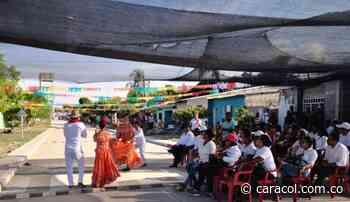 Prosperidad Social entregó obras en Mahates y Pinillos, Bolívar - Caracol Radio