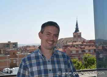 Dimite el secretario general de Podemos en Getafe, Daniel Pérez Pinillos - Getafe Capital