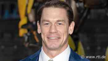 John Cena lernte viel von Jackie Chan - RTL Online