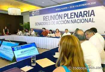 Somos una oposición responsable, democrática: Marko Cortés - Álvaro Obregón Ciudad de México - todotexcoco.com