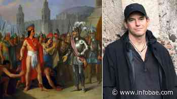 Descendientes de Moctezuma y Hernán Cortés se darán la mano en Ciudad de México a 500 años de la Conquista - infobae
