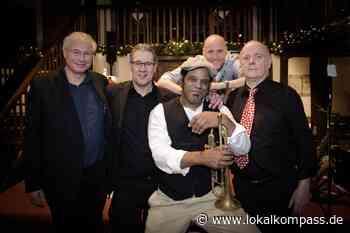 "Louis Armstrong Celebration Band-Matinée im Dorfschultenhof in Datteln: ""Musik vom Feinsten"" - Datteln - Lokalkompass.de"