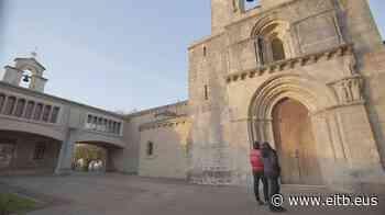 Vídeo: El Santuario de Estibaliz, un auténtico tesoro de la Llanada Alavesa   Escapadas con Joseba Arguiña - EiTB Radio Televisión Pública Vasca