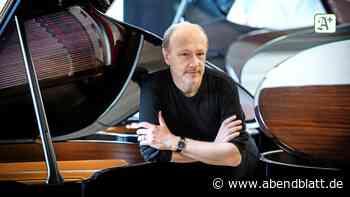"""Pianist Marc-André Hamelin: """"Ich habe immer Musik im Kopf"""" - Hamburger Abendblatt"""