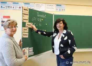 Frankfurt (Oder): Letzter Tag für Schulleiterin und Stellvertreterin an der Grundschule Mitte - Märkische Onlinezeitung