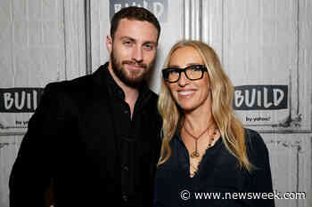 Aaron and Sam Taylor-Johnson Talk 'A Million Little Pieces,' Collaborating and Addiction - Newsweek