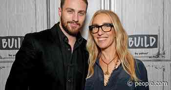 Aaron and Sam Taylor-Johnson on the Intense Journey of Making an Addiction Movie Together - PEOPLE.com