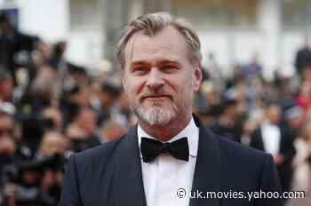 Christopher Nolan is pushing the boundaries of cinema with 'TENET' - Yahoo Movies UK