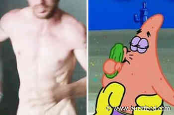16 Reactions To Aaron Taylor-Johnson And His Big Johnson - BuzzFeed