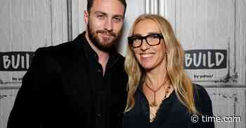 Why Sam and Aaron Taylor-Johnson Fought to Get A Million Little Pieces in Front of Audiences - TIME