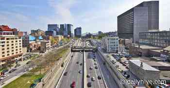 Repairs and construction on the Ville-Marie tunnel to take 10 years | Urbanized - Daily Hive