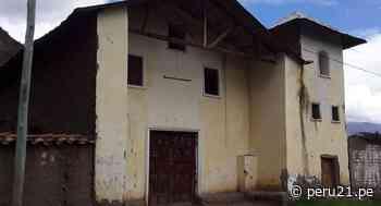 Áncash: ascienden a 44 familias afectadas por grietas en viviendas de Pomabamba - Diario Perú21
