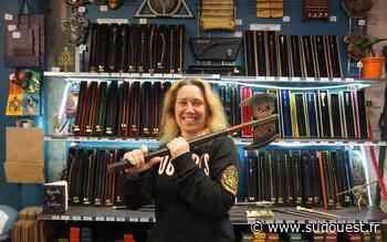 Beautiran : la boutique Harry Potter double sa surface - Sud Ouest