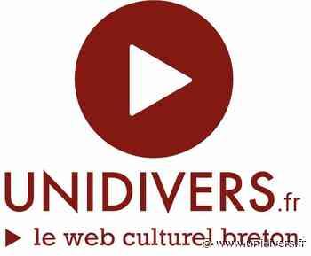 Perry Gordon Quintet 4 juin 2020 - Unidivers