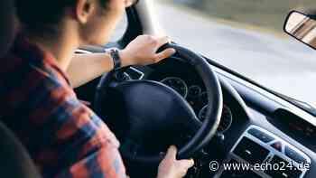 B292/Osterburken: Autofahrer will Frontalcrash mit Lkw verhindern - verursacht schweren Unfall | Region - echo24.de