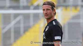 TSV 1860: Ex-Kapitän Stefan Aigner wechselt zu Wehen Wiesbaden - Abendzeitung