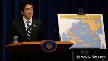 Shinzo Abe: Beständige Stabilität, bescheidenes Vermächtnis - DW (Deutsch)