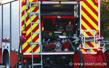 Steinheim am Albuch: Vergessene Kerze setzt Wohnzimmer in Brand - BSAktuell