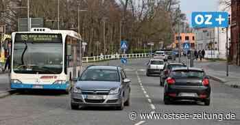 Ausschuss diskutiert Verkehr in Bad Doberan - Ostsee Zeitung