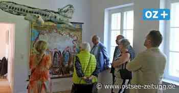 Kunstschätze und Konzerte: Das ist am Wochenende in und um Bad Doberan los - Ostsee Zeitung