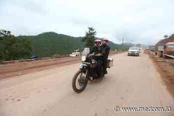 Darius Donna Turing dari Chandigarh ke Himachal Pradesh di India - Medcom ID
