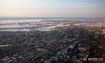 Media: Putin approves project for Yakutsk bridge over Lena - Arctic.ru