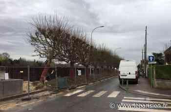 Montesson : La Borde sera protégée des crues dans deux mois - Le Parisien